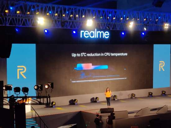 India Tv - Realme X2 Pro features