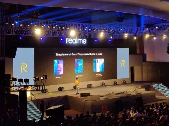 India Tv - Realme