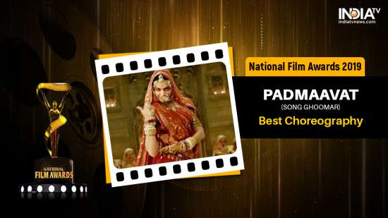 India Tv - National Film Awards: Kruti Mahesh gets the best c