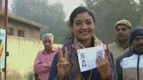 India Tv - Alka Lamba, Chandni Chowk, Delhi elections 2020