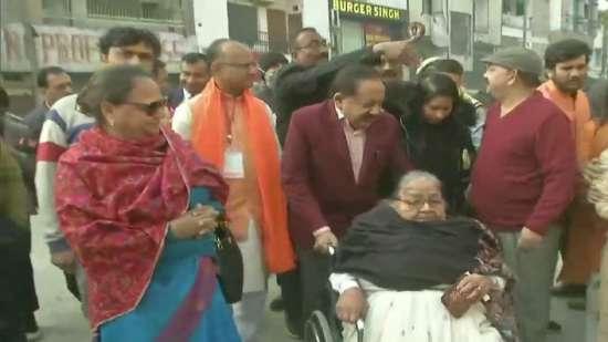 India Tv - Delhi assembly elections 2020, Delhi elections