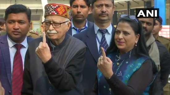 India Tv - Delhi Elections 2020