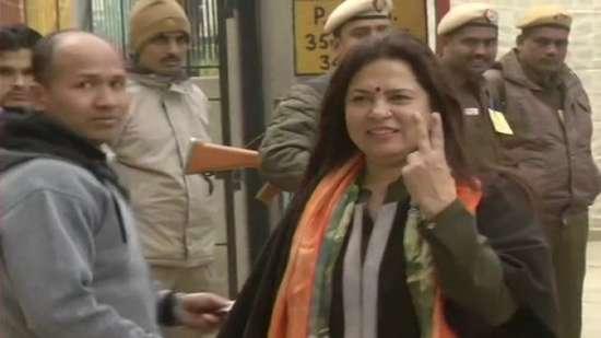 India Tv - Delhi election 2020