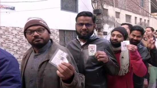 India Tv - Delhi election 2020, Delhi elections 2020
