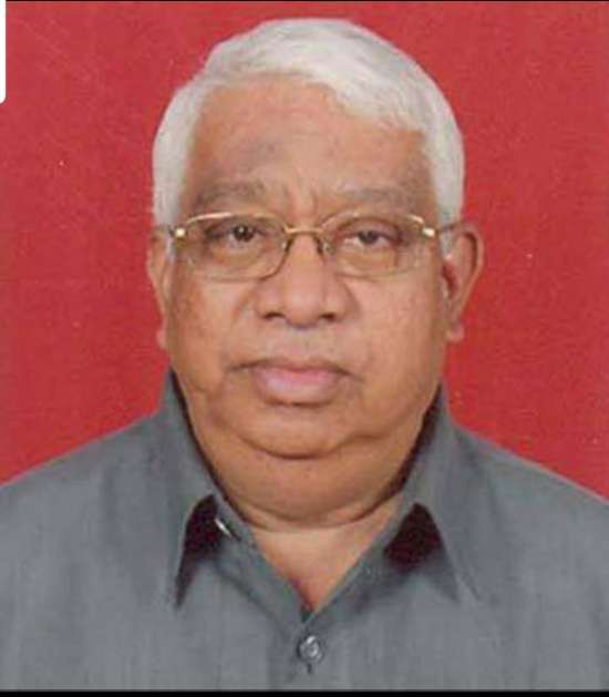 India Tv - Thane ENT surgeon Doctor HL Gavali has died due to