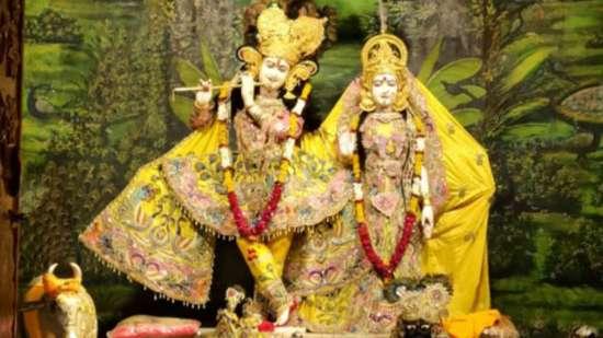 India Tv - Krishna Janmashtami: First look of Lord Krishna an
