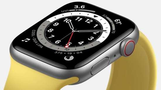 India Tv - Apple Watch SE announced