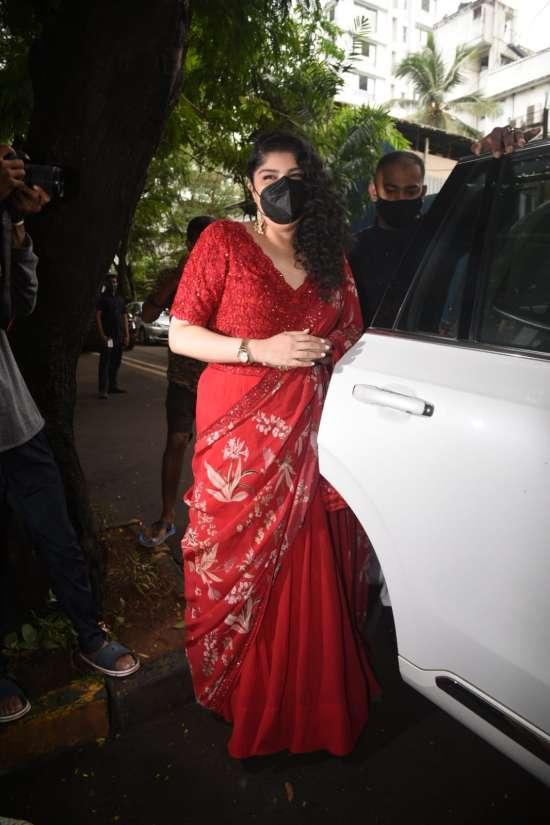 India Tv - Anshula Kapoor
