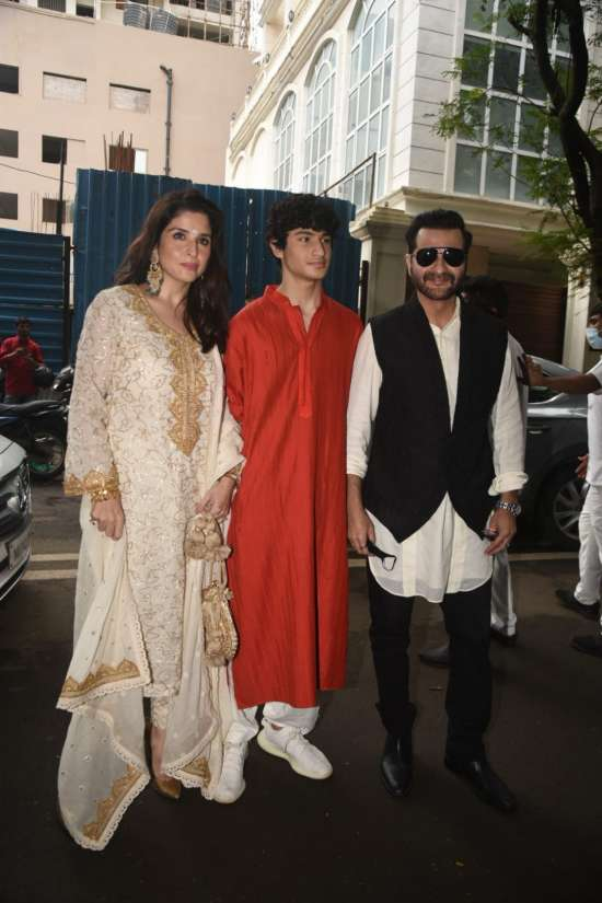 India Tv - Sanjay Kapoor, Maheep