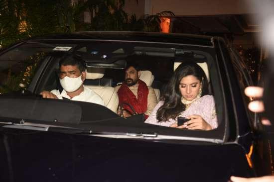India Tv - Rhea Kapoor-Karan Boolani
