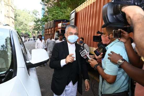 India Tv - Satish Maneshinde