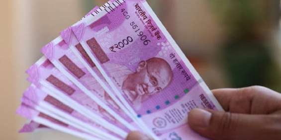 rs 2000 notes, indian bank, indian bank atm, indian bank rs 2000 notes, rs 200 notes, indian bank la