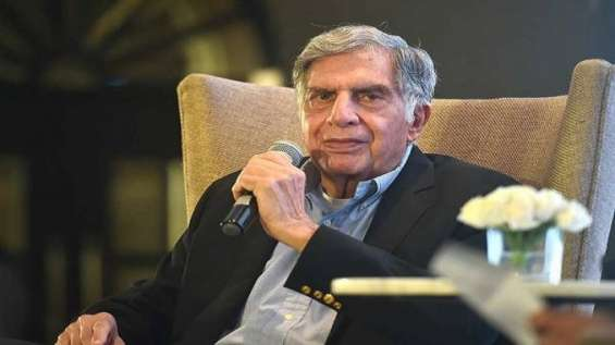 Ratan Tata awarded honorary doctorate by Manchester