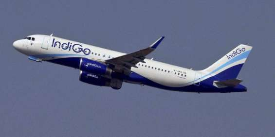 IndiGo to give 25 per cent discount on airfare to doctors and nurses till year-end