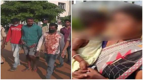 Chhattisgarh cop held for burning one-year-old girl with cigarettes