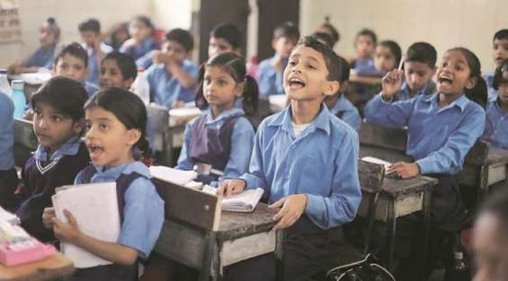 Andhra schools to reopen on Monday