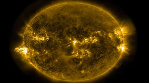 nasa, sun corona, Solar corona, What is corona, What is solar corona, What is Magixs mission, Why is