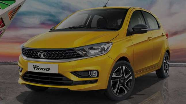 Tata Motors rolls out Tiago XTA at Rs 5.99 lakh
