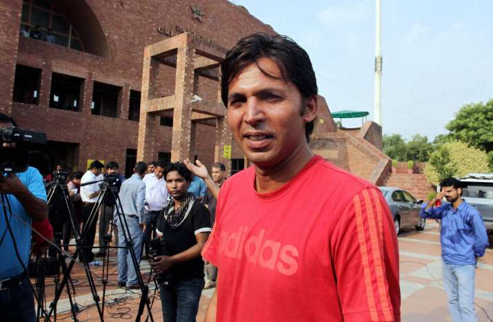 Mohammad Asif terms Laxman and Dravid as best batsmen