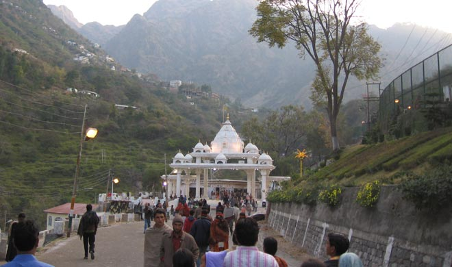 Vaishno Devi devotees to have live 'darshan' through mobile app