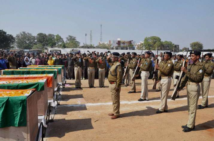 Chhattisgarh govt to suspend cops
