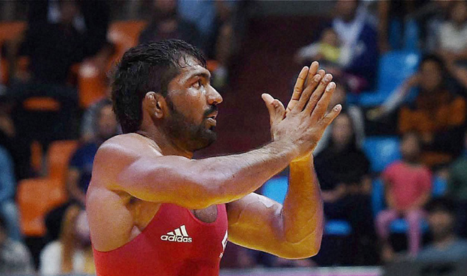 Rio 2016: Yogeshwar Dutt to start his campaign as India's