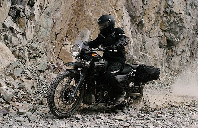 India Tv - Royal Enfield