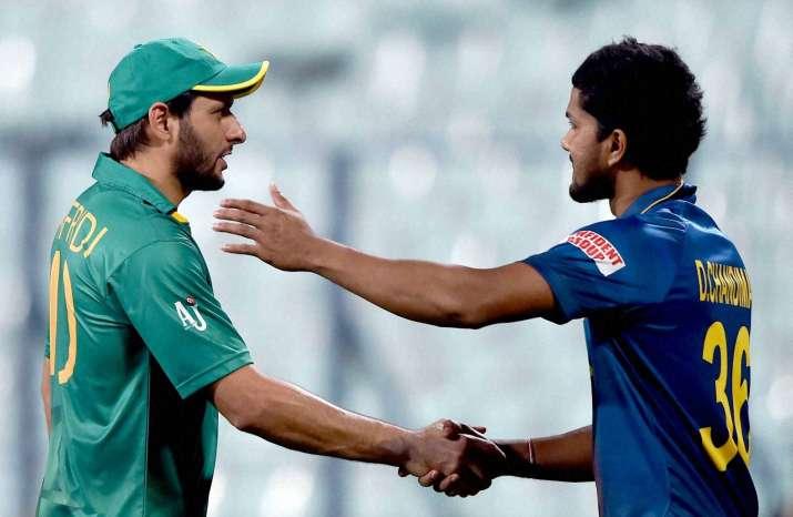 Pakistan- Bangladesh