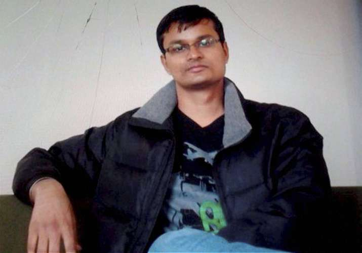 Raghavendran Ganesh