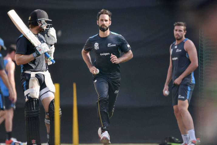 World T20: England batsmen gear up for Kiwi spin test in