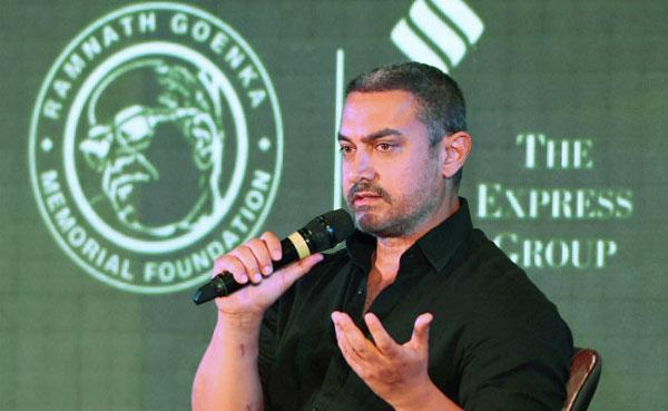 India Tv - Aamir Khan intolerance