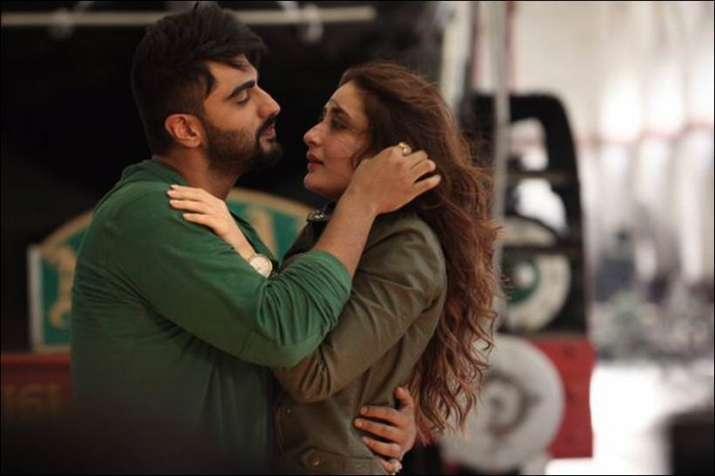 India Tv - Arjun and Kareena