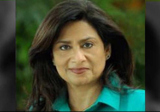 Nandita Bakshi