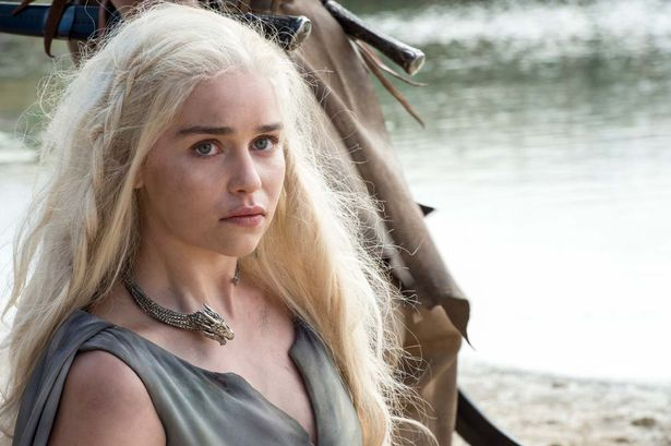 India Tv - mother of dragons