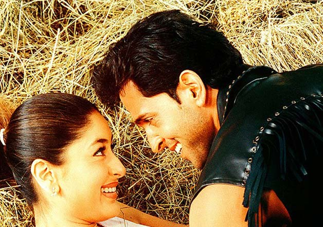 India Tv - Hrithik Roshan and Kareena Kapoor Khan