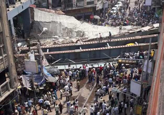 India Tv - bridge collapse-4