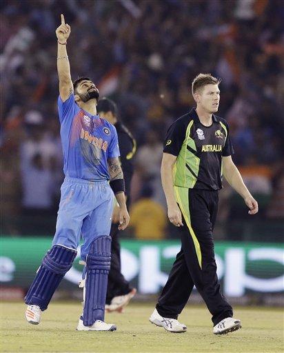 India Tv - ind vs aus 10