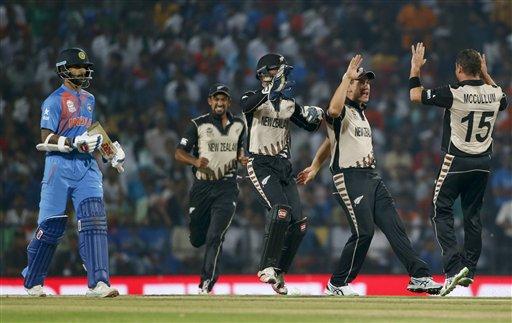 India Tv - ind vs nz 9
