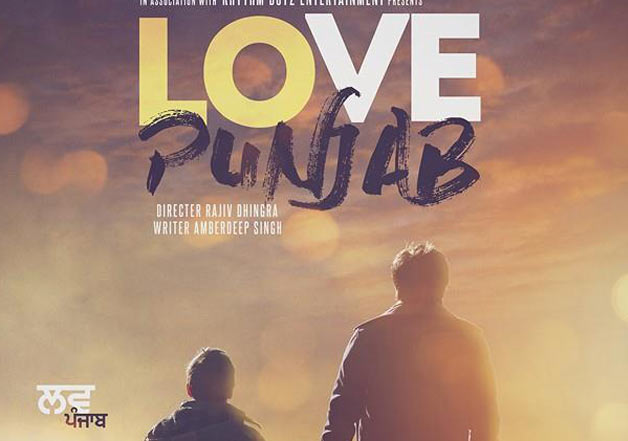 India Tv - Love Punjab