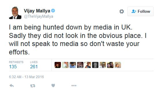 India Tv - tweet