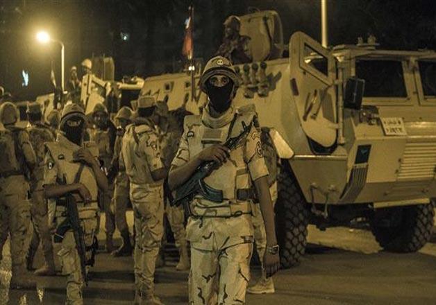 Egypt kills 19 militants in Sinai | World News – India TV