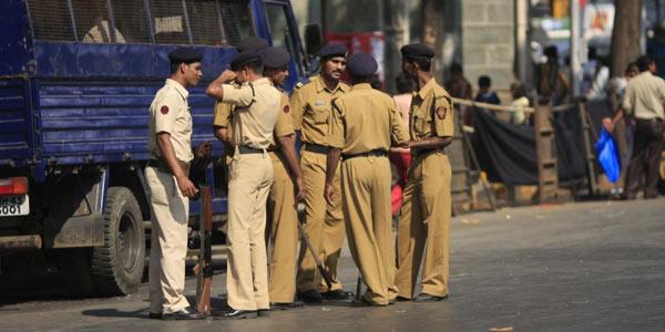 India Tv - Mumbai Police