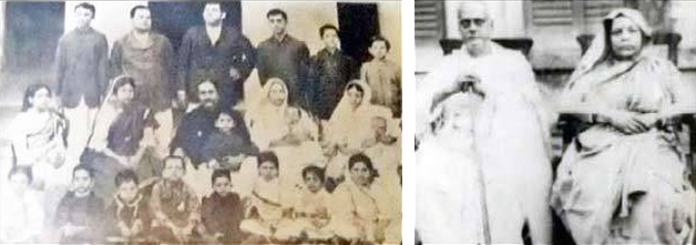 India Tv - netaji family