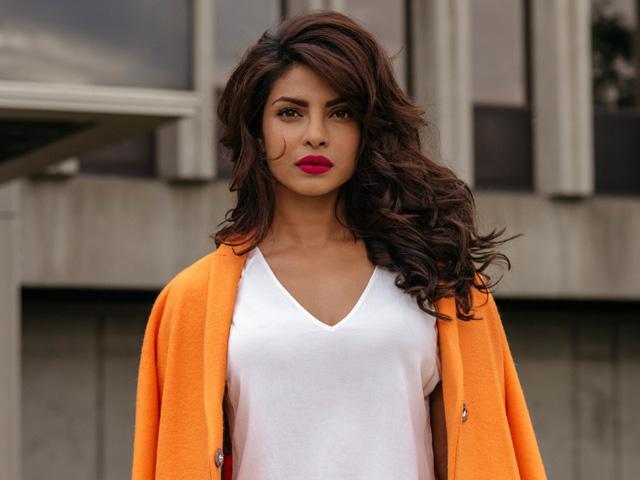 Priyanka took to Twitter to express her sadness.