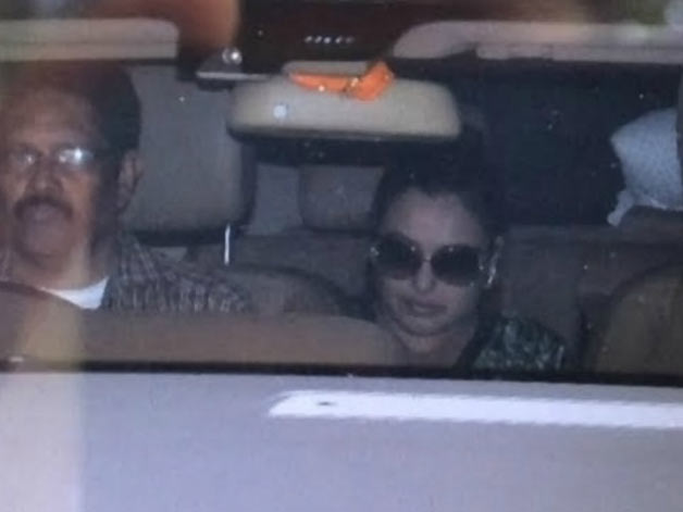 India Tv - Rani Mukerji