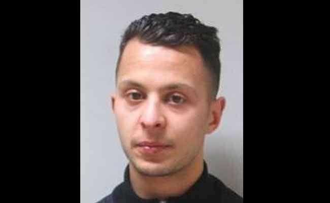 Paris attack suspect Salah Abdeslam