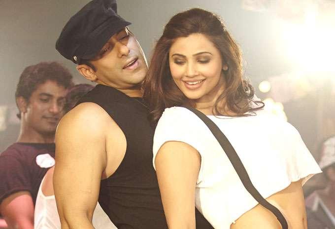 India Tv - Salman Khan and Daisy Shah