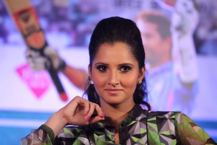 A true sport! Here's how Sania Mirza tackled Twitter trolls