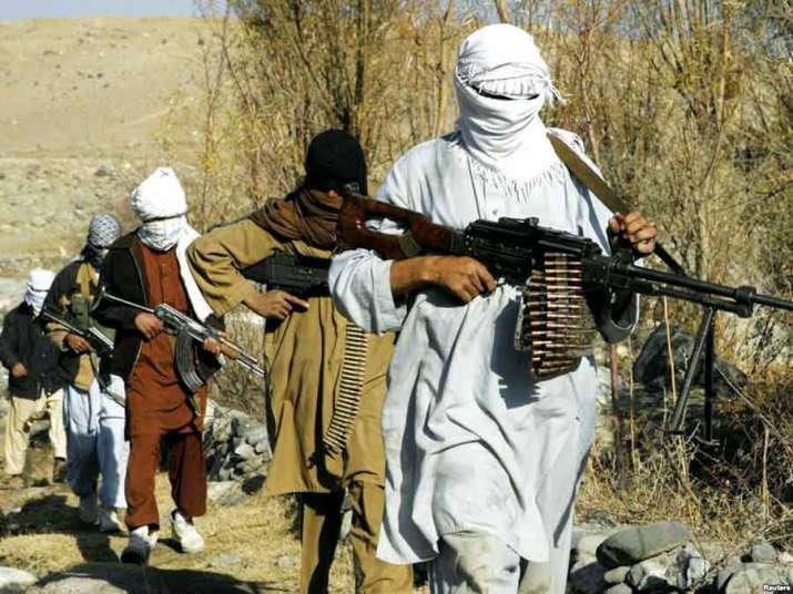 Terror Groups