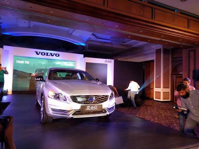 India Tv - Volvo